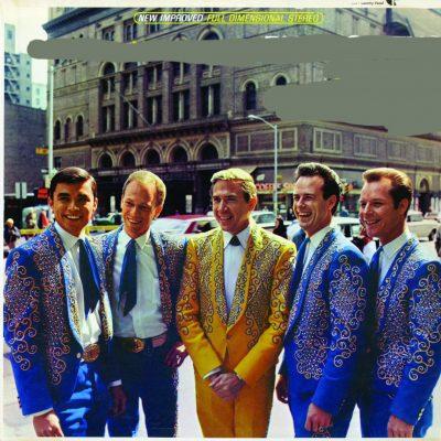 Buck Owens & His Buckaroos – Carnegie Hall Concert (1966)
