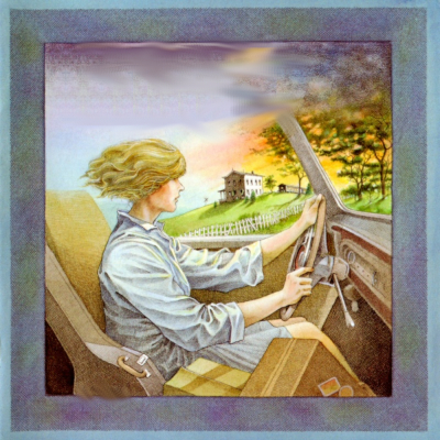 Mary Chapin Carpenter - The Age of Miracles (2010)