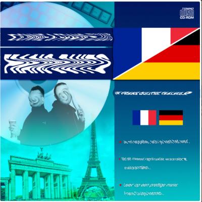 Donnie & Frans Duijts - Frans Duits (2021)