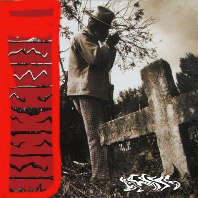 Junkhouse - Strays (1993)