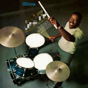 Bernard Purdie - Soul Drums (ft Funky Donkey)(Pretty Purdie) (1967)