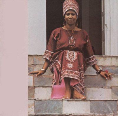 Aretha Franklin - Amazing Grace (1972)