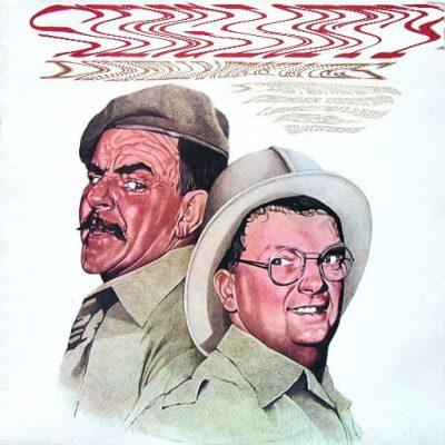 Windsor Davies & Don Estelle - Sing Lofty (1975)