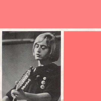Michel Polnareff – Ta, ta, ta, ta (1967)