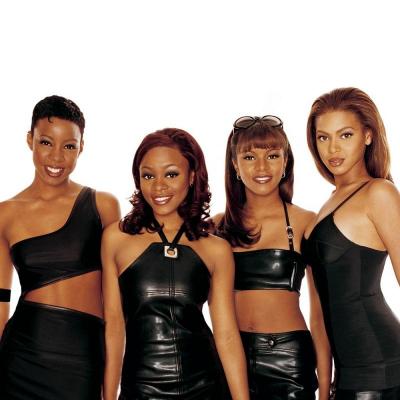 Destiny's Child - Destiny's Child (1998)