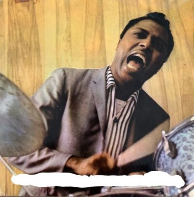 Little Richard – Little Richard Sings (1963)