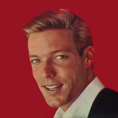 Richard Chamberlain Sings - Richard Chamberlain Sings (1963)