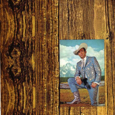Joey Bishop – Sings Country Western (1968)