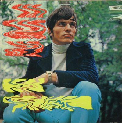 Ben Cramer - Zai zai zai (1968)