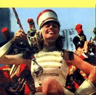 '68 Comeback - The Annex Sessions, Volume One (1996)