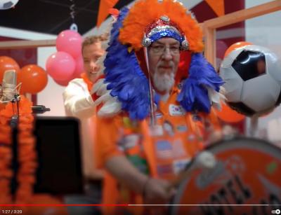John de Bever - Laat Ze Beven (2021)