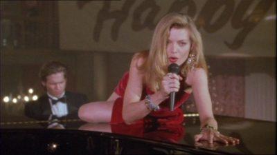 Michelle Pfeiffer - Makin' Whoopee (1989)