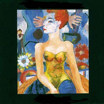 The Blue Aeroplanes - Beatsongs (1991)