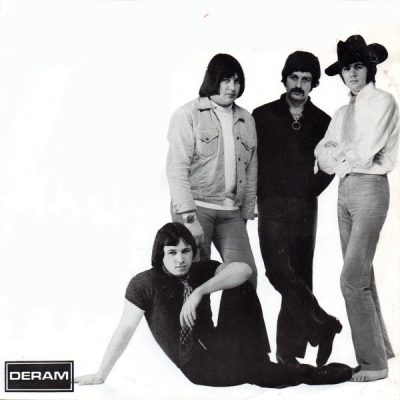 White Plains – When You Are A King (1971)