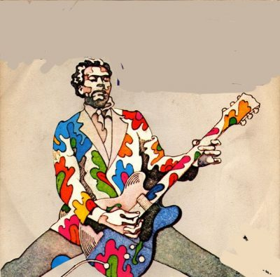 Chuck Berry - My Ding-A-Ling (1972)