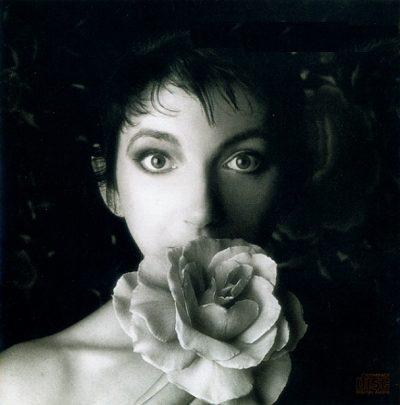 Kate Bush - The Sensual World (1989)