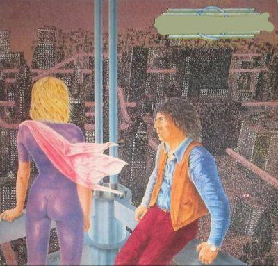 Francis Lai - Paris / New York (1980)