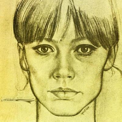 Françoise Hardy - Comment te dire adieu (1969)