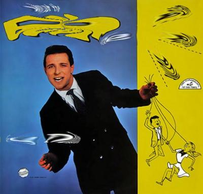 Barry Mann - Who Put the Bomp in the Bomp Bomp Bomp (1961)