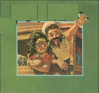 Flo & Eddie - Flo & Eddie (1973)