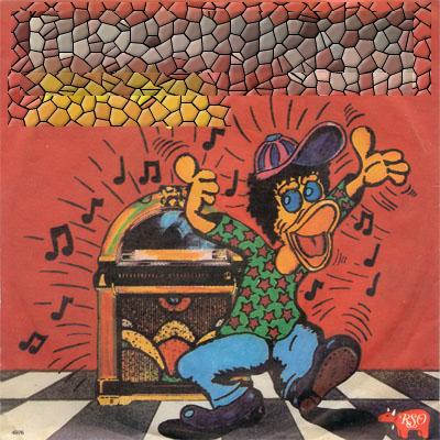 Rick Dees – Disco Duck (1976)