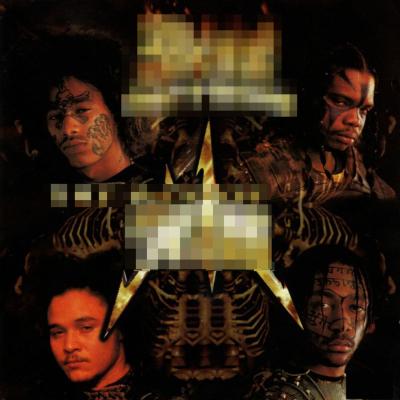 Bone Thugs-N-Harmony - The Art of War (1997)