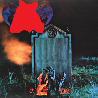Dark Angel - Darkness Descends (1986)