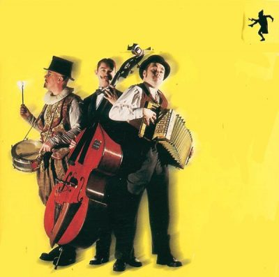The Tiger Lillies - Shockheaded Peter / A Junk Opera (music by Martyn Jacques, adapted from H. Hoffman's classic Struwwelpeter) (1998)