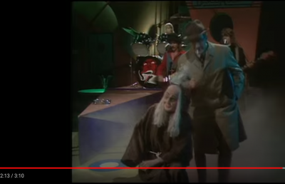 Lemming - Father John (1974)