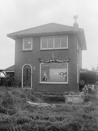 Joke's Koeienverhuurbedrijf - Nederlandse opnamestudio actief tussen 1979 en circa 1986 (1979)