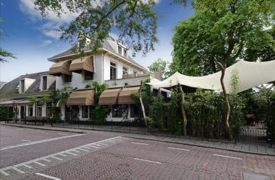 Nick Vollebregt's Jazz Café - Laren