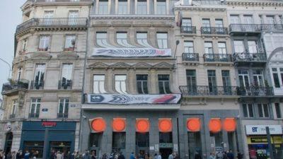 Ancienne Belgique - Brussel