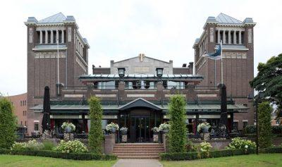 Concertgebouw de Vereeniging - Nijmegen