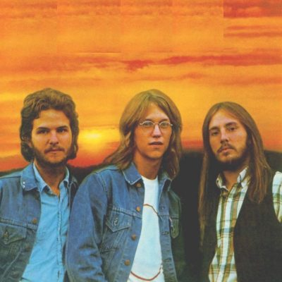 America - Homecoming (1972)
