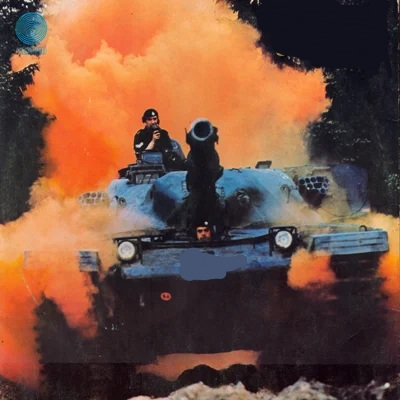 Uriah Heep - Salisbury (1971)