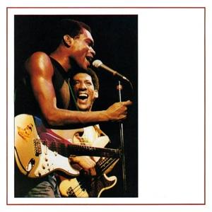 The Robert Cray Band - Bad Influence (1983)