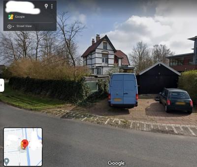 Villa Zuid - Wormer (2019)