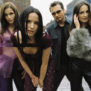 The Corrs - In Blue (2000)