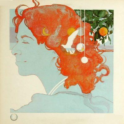 Carole King - Simple Things (1977)