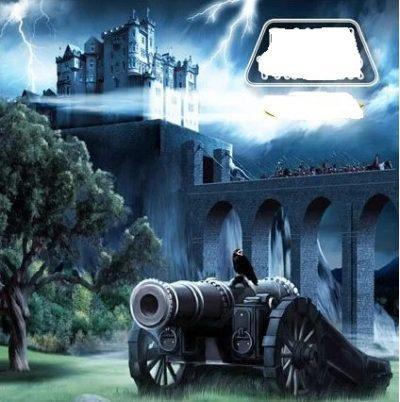 Dawn Trader – Castle (2012)