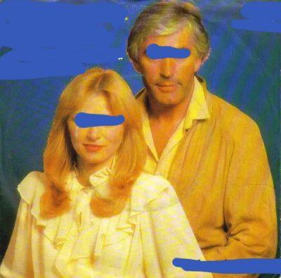 Marco Bakker & Tonny Willé - We'll Put the World Together Again (1982)