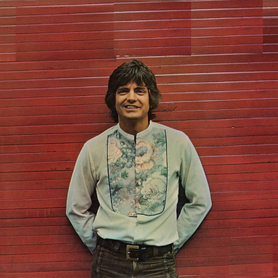 Phil Everly - There's Nothing Too Good for My Baby (1974)