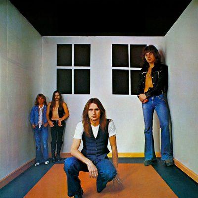 Status Quo - On the Level (1975)