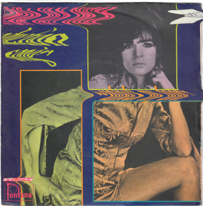 Linda van Dyck - Seduction Song (1969)