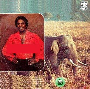 Kamahl - The elephant song (1975)