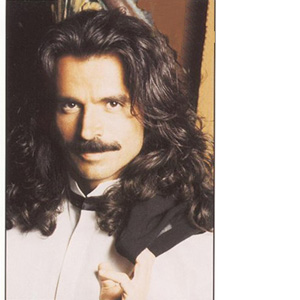 Yanni - In My Time (1993)