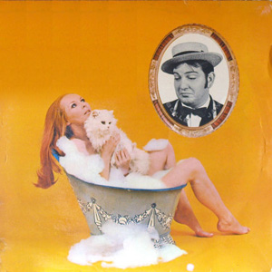 Bolle Jan - Vize Verze (1969)