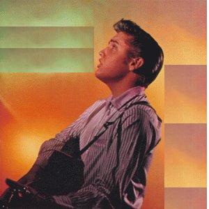 Elvis Presley - Elvis (1956)