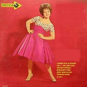 Brenda Lee - Brenda That's All (1962)