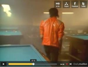 Michael Jackson - Beat It (1983)